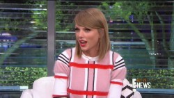 Taylor Swift | E! News | Oct 23, 2014 | 720p/1080p [Leggy]