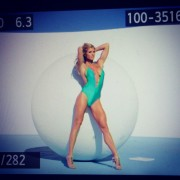 Torrie Wilson - Preview of new shoot Pic