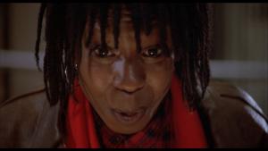 Джек-попрыгунчик / Jumpin' Jack Flash (1986) BDRemux 1080p