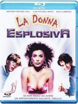 La donna esplosiva (1985) Full Blu-Ray 29Gb VC-1 ITA DTS 5.1 ENG DTS-HD MA 5.1 MULTI