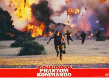 Коммандо / Commando (Арнольд Шварценеггер, 1985) 061da5360539088