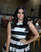 Ariel Winter - Nolan Gould's 16th birthday party 10/26/14