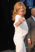 Rene Russo - Good Morning America in New York 29-10-2014