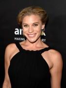 Katee Sackhoff - amfAR LA Inspiration Gala in Hollywood October 29-2014 x6