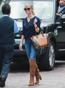 Reese Witherspoon - At the Peninsula Hotel in Beverly Hills 10/30/14