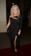 Beverley Callard - Manchesters Mood Swings Charity Ball, 18-Oct-14