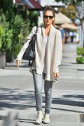 Jessica Alba out in Beverly Hills November 2-2014 x23