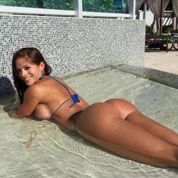 Lewin sexy michelle
