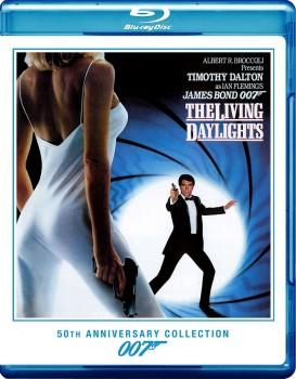 007 - Zona pericolo (1987) Full Blu-Ray 44Gb AVC ITA DTS 5.1 ENG DTS-HD MA 5.1 MULTI