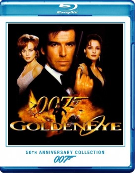 007 - GoldenEye (1995) Full Blu-Ray 44Gb AVC ITA DTS 5.1 ENG DTS-HD MA 5.1 MULTI