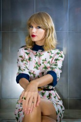 Taylor Swift | The Sunday Times Photoshoot Ocotober 2014