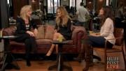 Jennifer Lopez - Interview Huff post live 04-11-2014