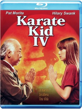 Karate Kid 4 (1994) Full Blu-Ray 25Gb AVC ITA DD 2.0 ENG DTS-HD MA 5.1 MULTI