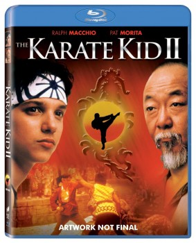 Karate Kid II - La storia continua... (1986) Full Blu-Ray 32Gb AVC ITA ENG SPA DTS-HD MA 5.1
