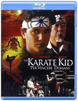 The Karate Kid - Per vincere domani (1984) Full Blu-Ray 41Gb AVC ITA ENG SPA DTS-HD MA 5.1