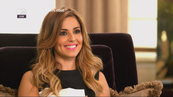 MTV Asks Cheryl Cole 30th June 2014 1080i