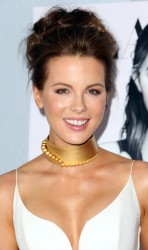 Kate Beckinsale - Battersea Power Station launch party in West Hollywood 11/6/14