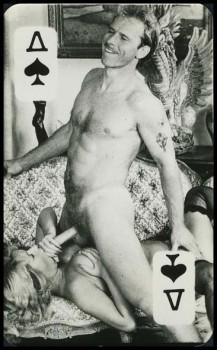 совершенно старые черно белые фото карты порно того, обращаем ваше