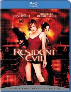 Resident Evil (2002) Full Blu-Ray 44Gb AVC ITA ENG TrueHD 5.1 MULTI