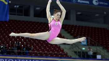 Aliya Mustafina - Cute Wallpaper - Wide - 1920 x 1080 -  x 1