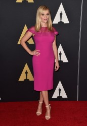 Reese Witherspoon - Academy Of Motion Picture Arts And Sciences' 2014 Governors Awards in Hollywood 11/8/14