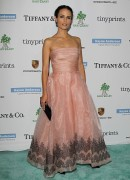 Jordana Brewster - Baby2Baby Gala in Culver City 08-11-2014
