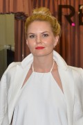 Jennifer Morrison - Revolve PopUp Shop in West Hollywood 08-11-2014