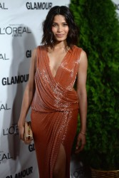 Freida Pinto - Glamour Honors the Women of the Year in NYC 11/10/14