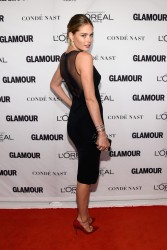 Doutzen Kroes - Glamour Honors the Women of the Year in NYC 11/10/14