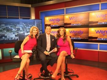 Wendy Williams - Facebook Pics x2