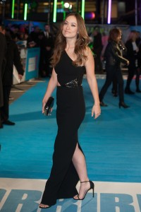 Olivia Wilde - Horrible Bosses 2 Premiere in London on November 11, 2014