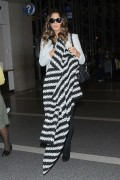 Kate Beckinsale - LAX airport in Los Angeles November 12-2014 x11