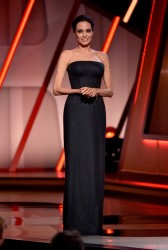 Angelina Jolie - 18th Annual Hollywood Film Awards 11/14/14