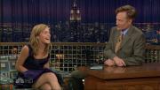Emma Watson @ Conan O'Brien | July 12 2007 | ReUp
