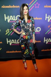 Victoria Justice - Nickelodeon Halo Awards - 11/15/14