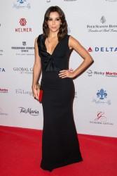 Eva Longoria - 5th Global Gift Gala in London 11/17/14