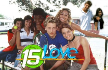 15/Love - Stagione 1 (2005) [Completa] TVRip mp3 ITA