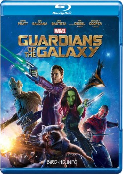 Guardians of the Galaxy 2014 IMAX m720p BluRay x264-BiRD