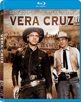 Vera Cruz (1954) Full Blu-Ray 28Gb AVC ITA DD 2.0 ENG DTS-HD MA 2.0 MULTI