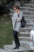 Kate Beckinsale - out in LA November 19-2014 x10