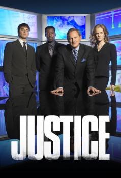 Justice - Nel nome della legge - Stagione Unica (2006) [Completa] TVRip mp3 ITA
