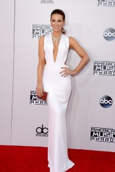Kate Beckinsale - 2014 American Music Awards in LA 11/23/14