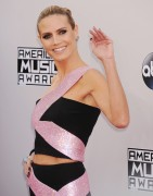 Heidi Klum - 2014 American Music Awards in Los Angeles 23-11-2014