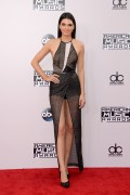 Kendall Jenner attends the 2014 American Music Awards at Nokia Theatre L.A. Live in Los Angeles, California 23.11.2014 (x112) updatet A1f632366366778