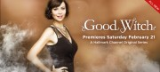 Catherine Bell - The Good Witch (2015 TV Series) Promoshoot