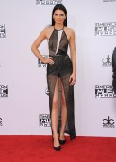 Kendall Jenner attends the 2014 American Music Awards at Nokia Theatre L.A. Live in Los Angeles, California 23.11.2014 (x112) updatet 6409ef366557561