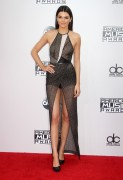 Kendall Jenner attends the 2014 American Music Awards at Nokia Theatre L.A. Live in Los Angeles, California 23.11.2014 (x112) updatet B0e4f9366557403