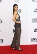 Kendall Jenner attends the 2014 American Music Awards at Nokia Theatre L.A. Live in Los Angeles, California 23.11.2014 (x112) updatet D448ce366557638