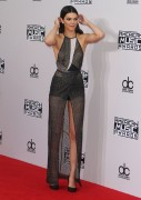 Kendall Jenner attends the 2014 American Music Awards at Nokia Theatre L.A. Live in Los Angeles, California 23.11.2014 (x112) updatet F2df3c366557302