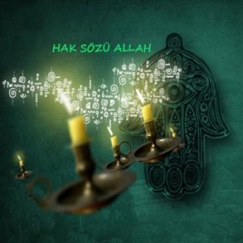 Zöhre Ana – Hak Sözü Allah (2014) Full Albüm İndir